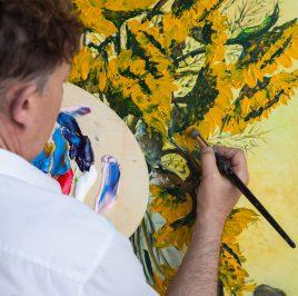 Malarstwo nazamówienie